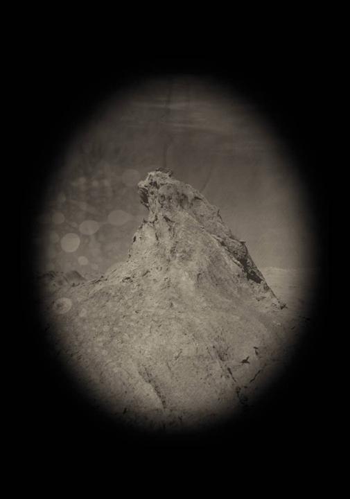 骆丹湿版摄影作品欣赏